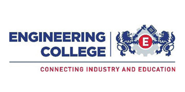 The Engineering College* logo