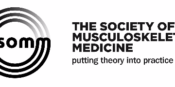 The Society of Musculoskeletal Medicine logo