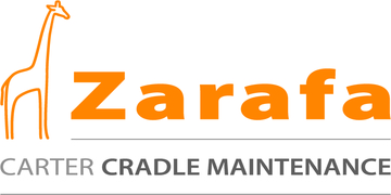 Zarafa Carter Cradle Maintenance logo