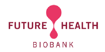 Future Health - Biobank logo