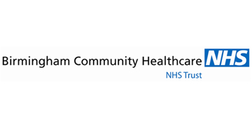 Go to Birmingham Community Healthcare NHS Trust* profile