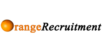 Orange Recruitment logo