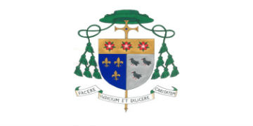 St Vincent's Catholic Primary logo