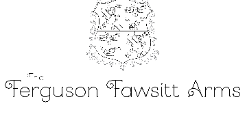Ferguson and Fawsitt Arms logo