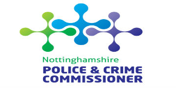 Nottinghamshire Office of the Police & Crime Commissioner logo