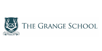 The Grange School* logo