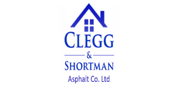 CLEGG & SHORTMAN ASPHALT CO LTD logo