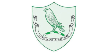 Ripley Court School* logo