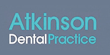 Atkinson Dental Practice* logo