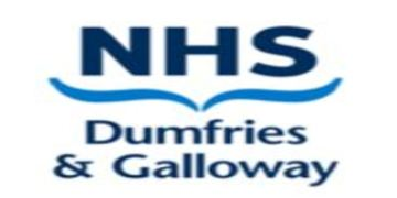 DUMFRIES AND GALLOWAY HEALTH BOARD logo