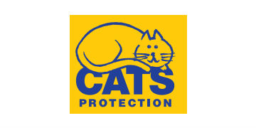 NATIONAL CATS PROTECTION logo