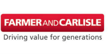 Farmer & Carlisle Ltd* logo
