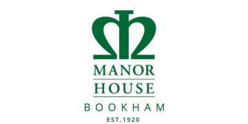 MANOR HOUSE SCHOOL logo