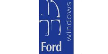 Ford Windows Scotland* logo