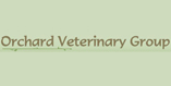 ORCHARD VETERINARY GROUP logo