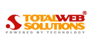 Total Web Solutions Limited logo
