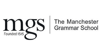 The Manchester Grammar School logo