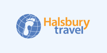 HALSBURY TRAVEL LIMITED logo
