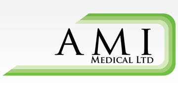 AMI MEDICAL LTD logo