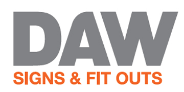DAW Signs Ltd* logo