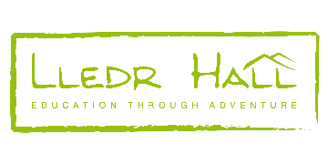 Lledr Hall Outdoor Education Centre logo
