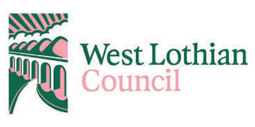 West Lothian Council* logo