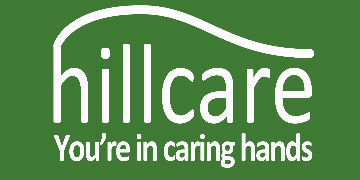 Hill Care logo