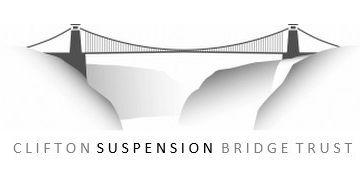 Clifton suspension bridge trust logo