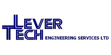 Levertech Engineering Services logo