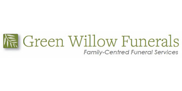 Green Willow Funerals Ltd* logo