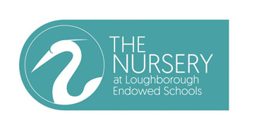 The Nursery at Loughborough Endowed Schools* logo