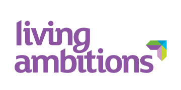 Living Ambitions Limited logo