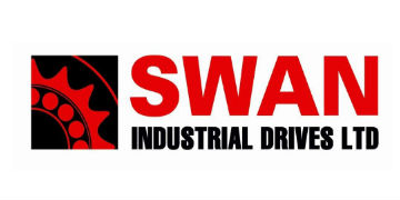 Swan Industrial Drives logo
