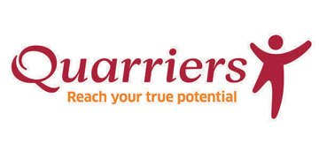 Quarriers* logo