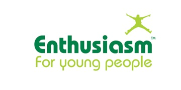 The Enthusiasm Trust logo