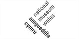 National Museum of Wales logo