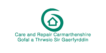Care and Repair Carmarthenshire  logo