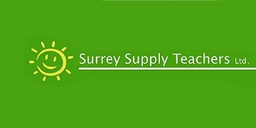 Surrey Supply Teachers Ltd* logo