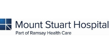 Mount Stuart Hospital logo
