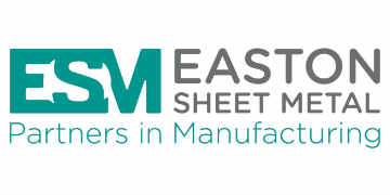 EASTERN SHEET METAL LTD logo
