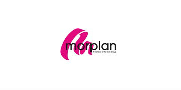 Morplan Limited logo