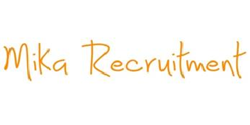 Mika Recruitment and consulting Ltd logo