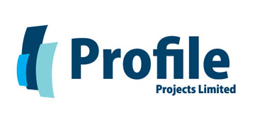 Profile Projects Ltd* logo