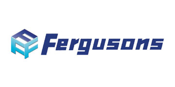 Fergusons Transport Ltd* logo