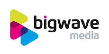 Bigwave Media logo