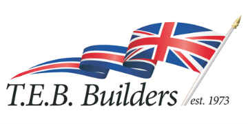 TEB BUILDERS LTD logo