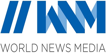World News Media logo
