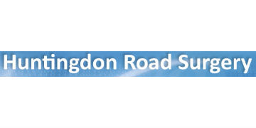 Huntingdon Road Surgery logo