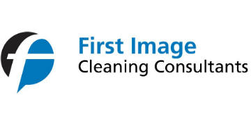 FIRST IMAGE CLEANING CONSULTANTS logo