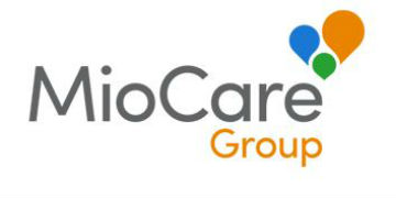 MIO CARE SERVICES logo